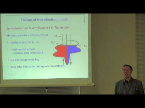 Physics of Exchange Interactions in Solids