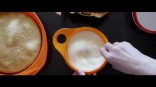 Рецепт медового торта. Как быстро приготовить торт