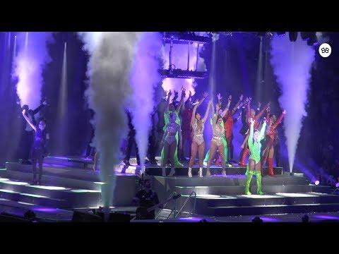 El #90sPopTour arrasa por sexta vez en Arena MTY, anuncian fin de la gira
