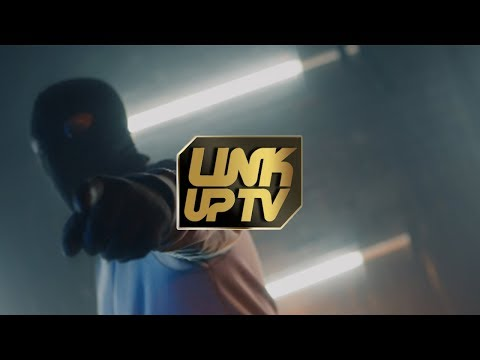CB X Ayo X Fumez The Engineer - Cross That Line (Prod. Gruspro) [Music Video] | Link Up TV