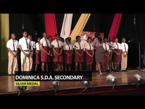 Culture in Action National Schools Arts Festival 2017 Choral Music