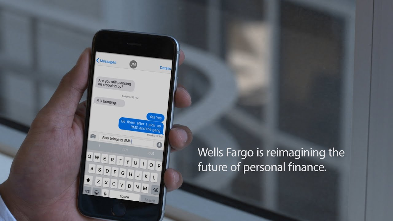 Will 'Predictive Banking' Fix Financial Literacy? Wells
