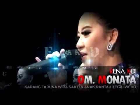 Monata Tegalwero 2016 All artis - Jumpa kangen