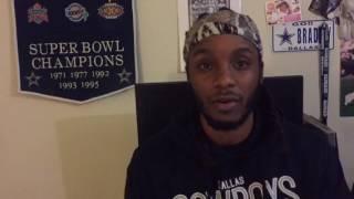 2017 Mock Draft 1.0 (Post Senior Bowl Addition)