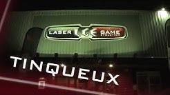 Nouveau centre Laser Game Evolution® Tinqueux
