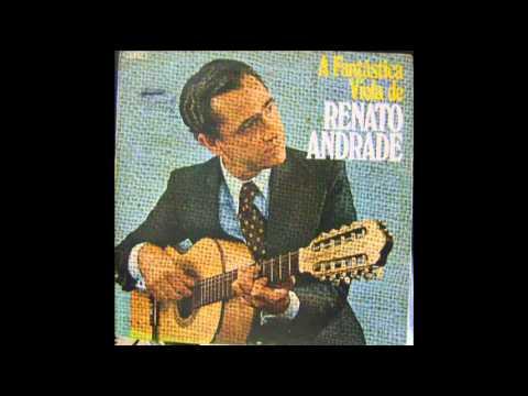 0796e2c7efe RENATO ANDRADE- MULTIRÃO- DISCO- A FANTÁSTICA VIOLA - YouTube