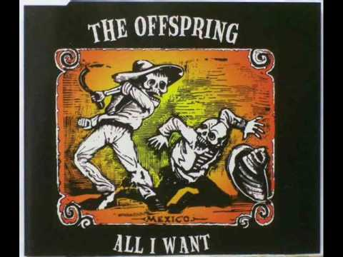 the-offspring-all-i-want-instrumental-version-bartek4511