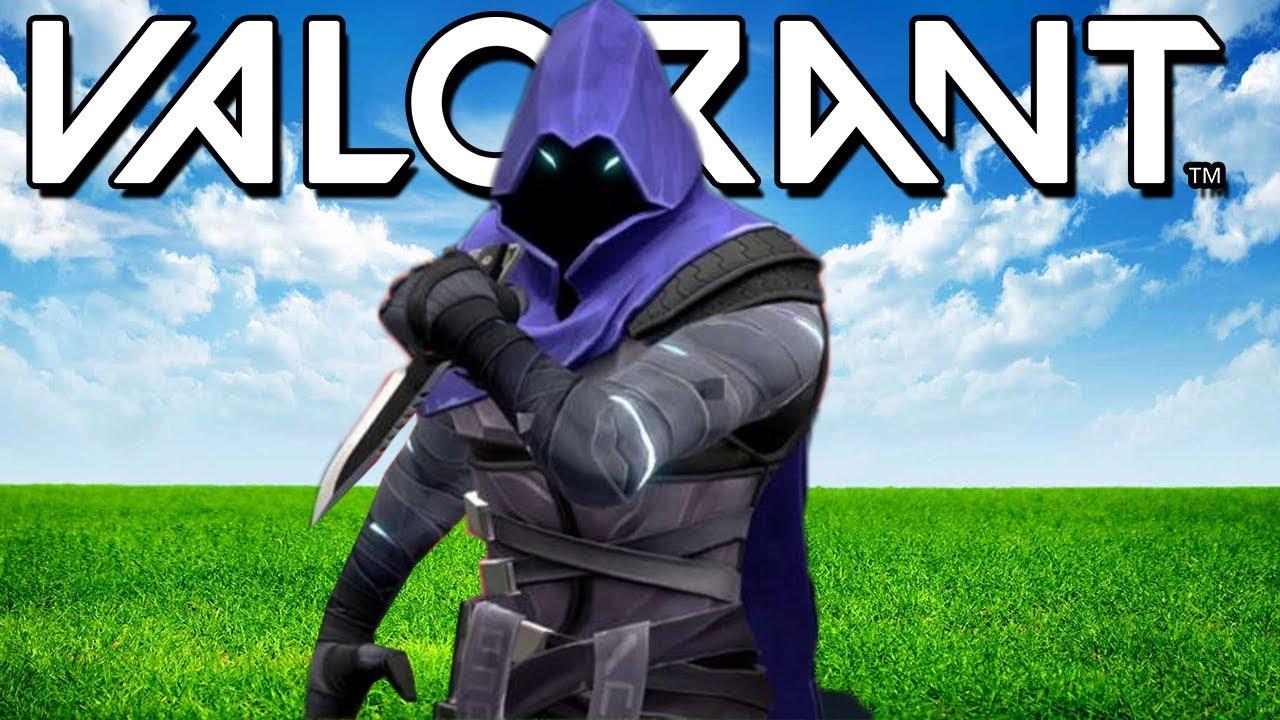VALORANT – LAUNCH DAY BETA GAMEPLAY w/ STREAMERS LIVE! (Valorant Beta)
