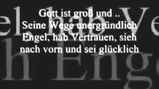 Azad - Du Fehlst Mir (Song Lyrics Screen/Mit Text)