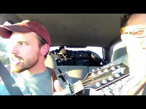 Mark Mueller CarRide Session Vol. 1 - Save Tonight (Eagle Eye Cherry cover)