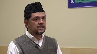 Ahmadiyya School Calgary