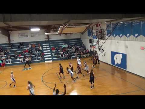 CITIZENS CHRISTIAN ACADEMY VS WINDSOR ACADEMY BOYS 01062017