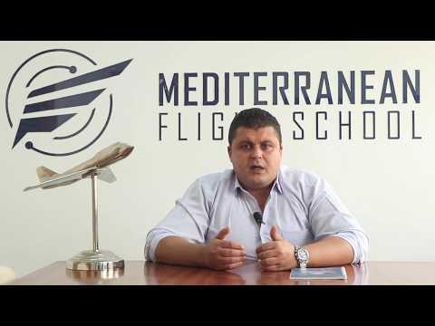 M. Zied Hajji - MFS Mediterranean Flight School