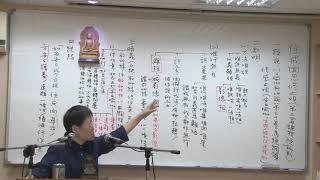 (學院第三屆)法相宗─依《瑜伽師地論》修學止觀 李麗居士 001 thumbnail