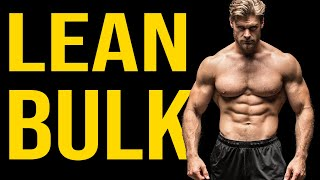 How to Lean Bขlk Without Getting Fat | Beginner's Guide
