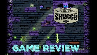 Adventures of Shuggy - Game Review