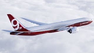 Is the Boeing 777x Perfect for Qantas?