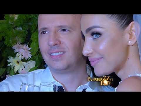 Svadba Maje Berovic u Grckoj