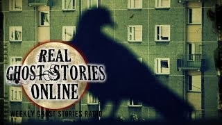Real Ghost Stories The Haunted Apartment