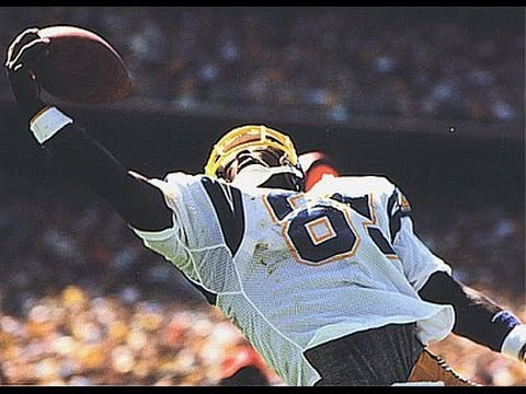 San Diego Chargers Air Coryell