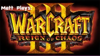Warcraft 3 Campaign - Ravages of the Plague (Episode 3)