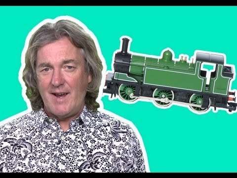 Why can't trains go uphill? - James May's Q&A (Ep 30) - Head Squeeze