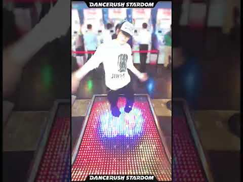 shuffledance「Raveology  DVBBS & VINAI」 #DANCERUSHSTARDOM
