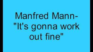 Manfred Mann- It