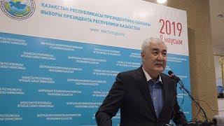Амиржан Косанов: кандидат от власти или от оппозиции? Почему Косанов не вышел на митинг 1 мая?