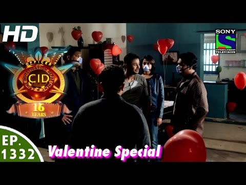 Mix - CID - सी आई डी - Episode 1332 - 13th February, 2016