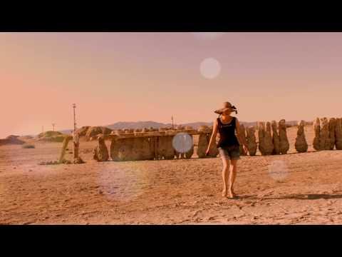 Summertime at Salton Sea
