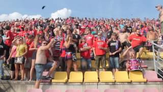 1. FK Příbram - FC VIKTORIA PLZEŇ 34