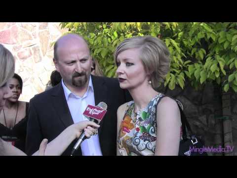 Neil Marshall at the 37th Annual Saturn Awards Red Carpet