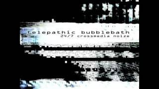 rednox - telepathic bubblebath