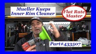 Mueller Kueps Inner Rim Cleaner 433507