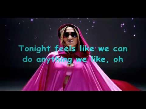 Jennifer Lopez ft. Florida & Lil Jon - Goin' In (Clean) [Lyric Video] HQ