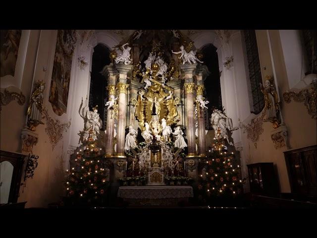 Steinegger Jodler - Bläserquartett (live) Stadtkapelle Schongau