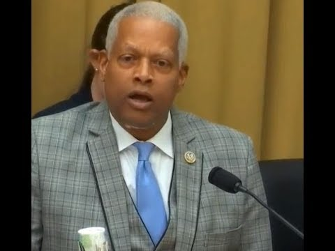 Is It About A Ton Of Money? Ask Rep. Hank Johnson.
