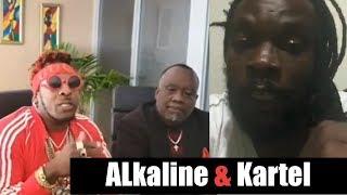 Bushman Said This About Alkaline & Vybz Kartel | Elephant Man Finally Speak OUT