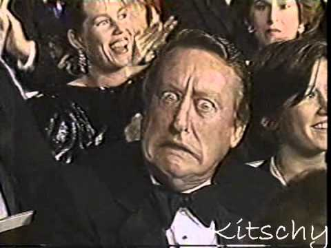 John Larroquette wins 1986 Emmy for Night Court