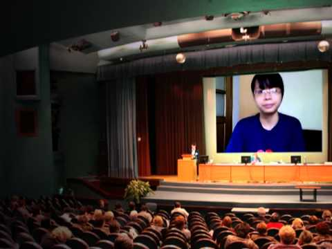 Alex chu Speaking 1