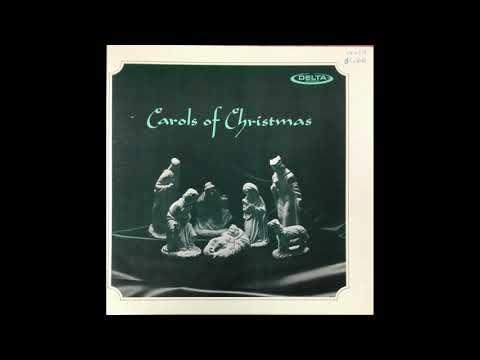 Milwaukee Lutheran High School - Carols of Christmas (1967?) Full Album