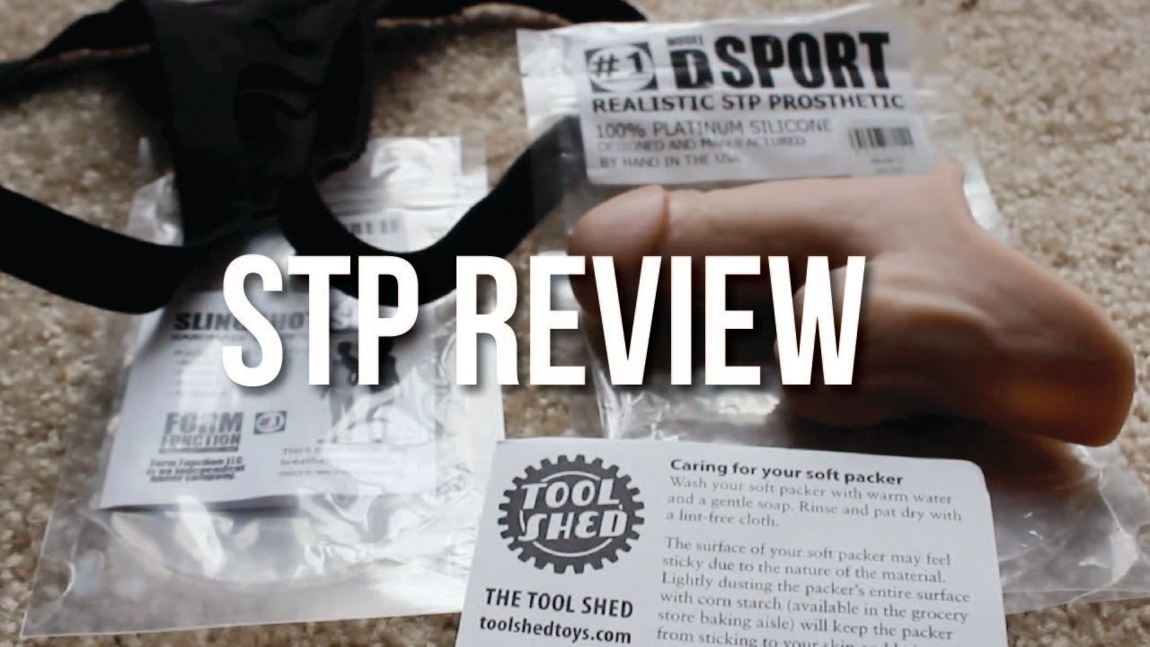 Model D Sport Stp Review