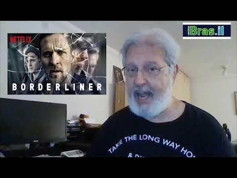 Mario Bendetson - Borderliner