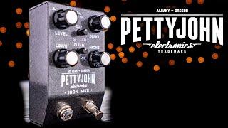 Pettyjohn Electronics IRON MKII