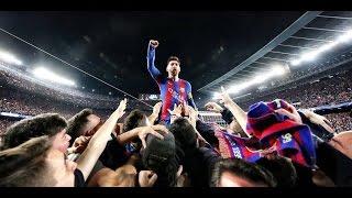 كيف حقق برشلونة المعجزة ؟ ولماذا انهار نابولي ضد ريال مدريد وتحطم آرسنال مع بايرن ؟