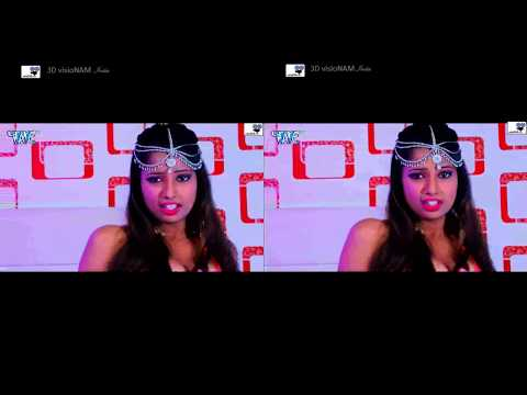 Aag Na Jawani Ki Buti Bhojpuri Movie 3D VR Video