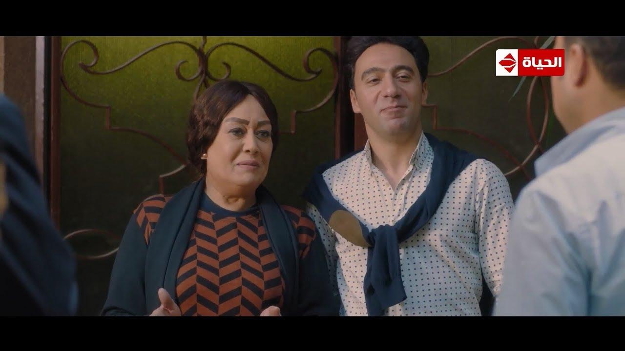 ربع رومي | لما محمد سلام يحب يعمل سبوبة بعد ورطة قريبه أشهر مدرسي الكيمياء