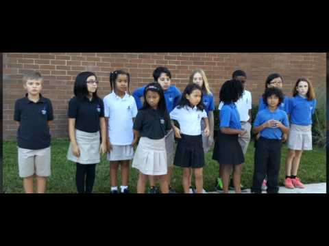 Jacksonville Adventist Academy 2015-2016
