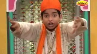 Warsi Rang Ki Hawa Chali | Rais Anis Sabri | Qawwali Song | Islamic Qawwali | Sonic Islamic
